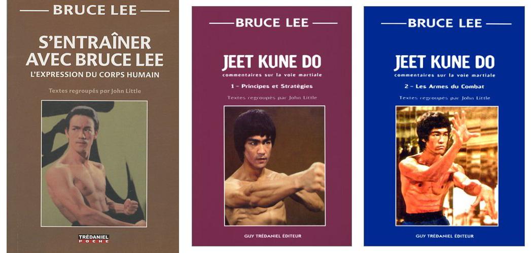 Bruce Lee - Tredaniel