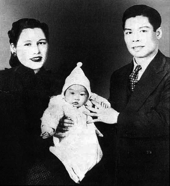 Grace Lee, Bruce Lee, Hoi Chuen Lee