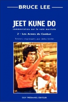 Jeet Kune Do 2 - les armes du combat